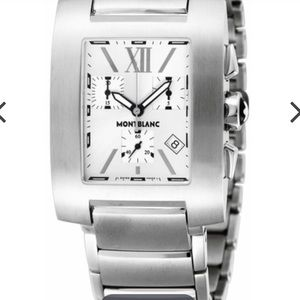 ❤️ Mont Blanc His/Hers Set matching watches ❤️